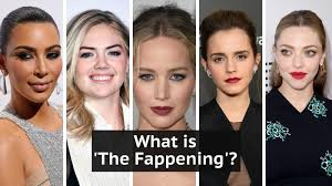 fappening 2 0 full list of every celebrity exposed by the