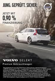 Volvo Baden Baden Volvo Premium Volvo Selekt Gebrauchtwagen In Esslingen Zell