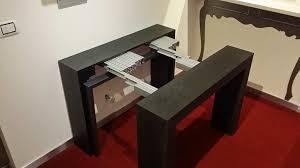 tavoli consolle allungabili prezzi beautiful consolle allungabile prezzi images idee arredamento