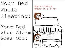 Bed Meme - i married my bed meme by dogedoesslender memedroid