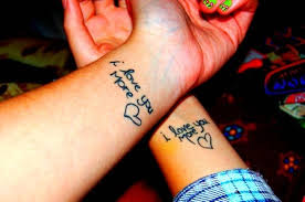 i love you more tattoos best 25 love you more tattoo ideas on