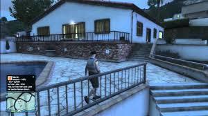 Hous Gta 5 Online Hangman Ave Immobilie Vorstellung Hous Show Youtube