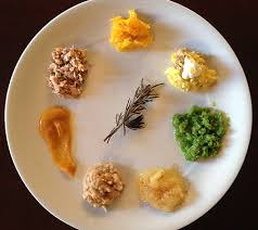 7 baby food recipes for baby s thanksgiving feast