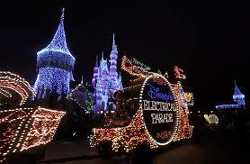 electric light parade disney world the main street electrical parade at walt disney world magic kingdom