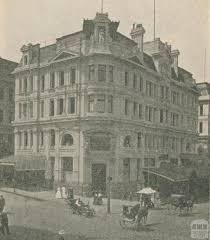 government bureau government tourist bureau collins melbourne 1918