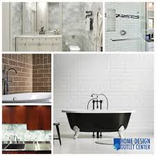 how to accessorize with marble subway tiles bathroom tile blog