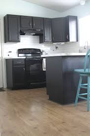 Laminate Flooring For Kitchen by Best 25 Paint Laminate Floors Ideas On Pinterest Painting