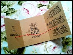 wedding invitations the knot handmade tying the knot customized rustic simple eco wedding
