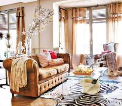 Leather Living Room Decorating Ideas by Best 25 Vintage Leather Sofa Ideas On Pinterest Leather Sofa