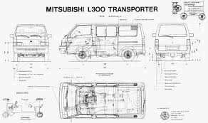 mitsubishi l300 mywikibiz author your legacy catalog cars