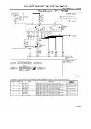 nissan 350z o2 sensor repair guides automatic transaxle 2003 dtc p0705 park