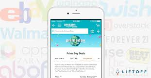 amazon black friday deal notification amazon prime day was great for amazon but what about other mobile