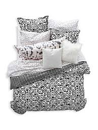Black And White Lace Comforter Bedding Duvet Covers Comforter Sets U0026 More Lord U0026 Taylor