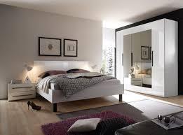 Schlafzimmer Hochglanz Beige Dreams4home Schlafzimmer Set