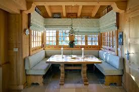 cuisine style chalet deco style chalet moderne 12 cuisine r233gionale et
