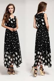 aliexpress com buy 2015 new fashion black and white dot women