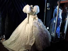 hollywood movie costumes and props giselle fairytale gown worn by
