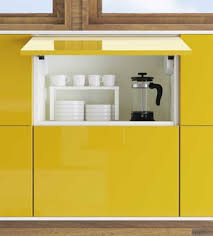 you can now build your entire kitchen with ikea appliances too