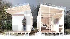 transitional housing inhabitat green design innovation sawhorse