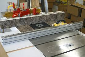 diy biesemeyer table saw fence table saw fence system with interchangable table saw fences