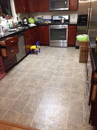 kitchen cabinets on top of floating floor install tiles on top of laminate floor in kitchen home