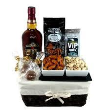 Scotch Gift Basket Liquor Gift Baskets