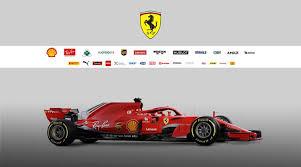 ferrari f1 ferrari highlights aerodynamics development on new f1 car the