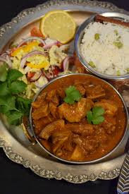 Indian Style - pork veenjaali indian style pork curry with a spicy