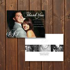 50 best wedding thank you cards images on wedding