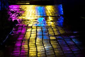 bleeding neon lights by 31enrose36 on deviantart