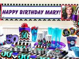 50th birthday party supplies 50th birthday party favors ideas uk photo booth props printable