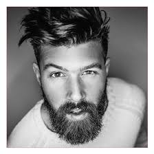 black men haircut guide with dark hair for men undercut modern