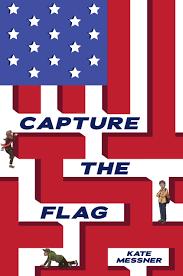 Flag Com Capture The Flag A Silver Jaguar Society Mystery