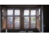 wooden blinds in london curtains blinds u0026 windows fixtures for
