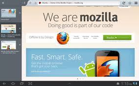 firefox for android firefox for android beta updates look for tablets future releases