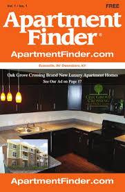 apartment finder magazine october 2010 by tamara wilhelm issuu