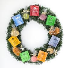 tea u0026 cookie wreath thirsty for tea