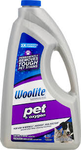 Rug Doctor Couch Cleaning Woolite Pet Oxygen Carpet U0026 Upholstery Cleaner 64 0 Fl Oz