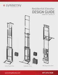 Residential Elevator The residential elevators design guide
