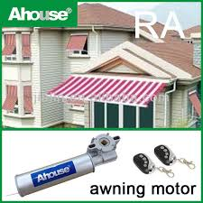 Mechanical Awnings Retractable Awning Gear Box Retractable Awning Gear Box Suppliers