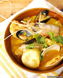 Seafood Recipes For Entertaining Martha by Seafood Stock Recipe Martha Stewart