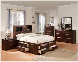 Bedroom Furniture Toronto by Fabulous Queen Storage Bedroom Set On Interior Decorating