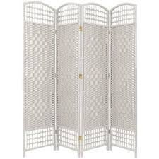 White Room Divider - room dividers you u0027ll love wayfair