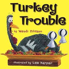 turkey for thanksgiving book a thanksgiving book supersized stories