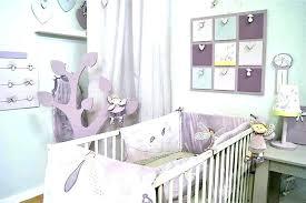 chambre bébé fille originale lit bebe deco deco chambre bebe garcon gris ultralab co