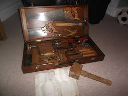 Ebay Woodworking Machinery Used by Vintage Spear U0026 Jackson Woodworking Tool Box And Tools