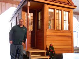 tiny house construction expert to speak on campus april 28