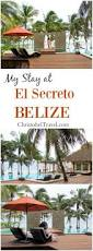 el secreto belize in san pedro ambergris caye here is my review