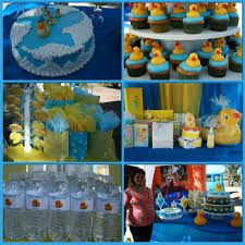 rubber ducky themed baby shower duck baby shower ideas baby shower gift ideas