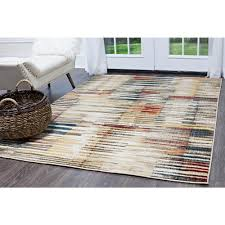Multi Colored Area Rug Multi Colored Area Rugs Rugs The Home Depot